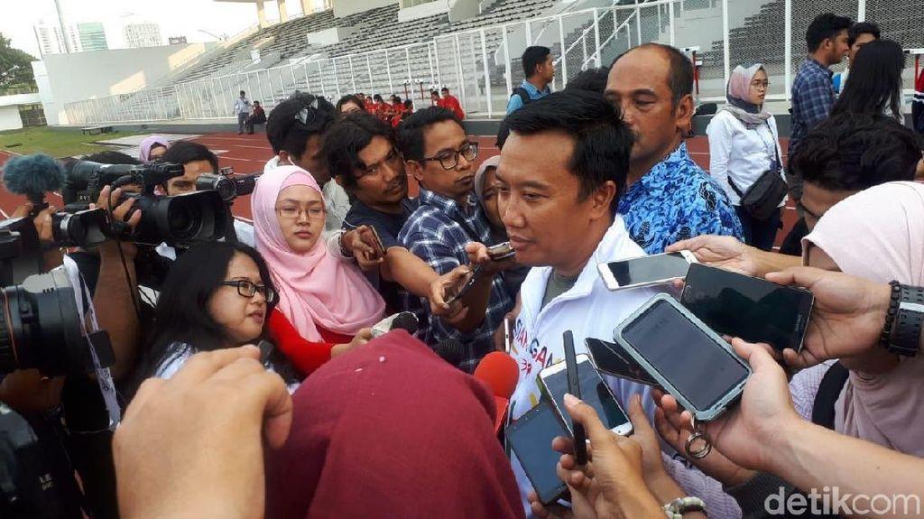 Imam Nahrawi: Setop Hoax, Sebarkan Prestasi Indonesia