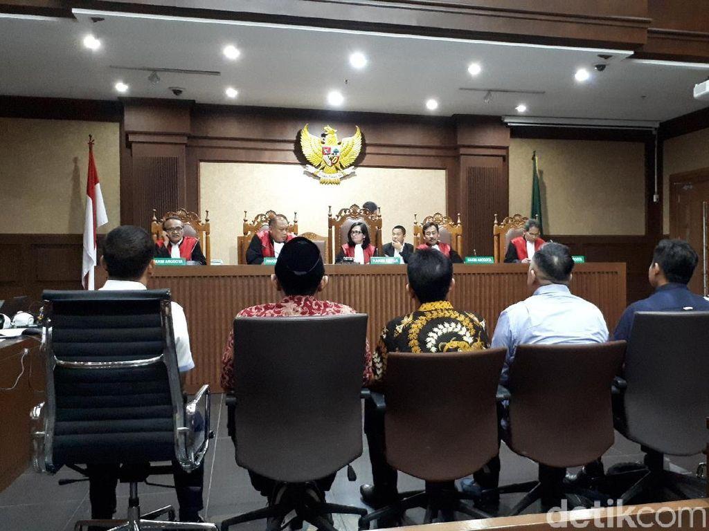 Cerita Kader PDIP Lampung Tengah Beri Teken Palsu di Surat DPRD
