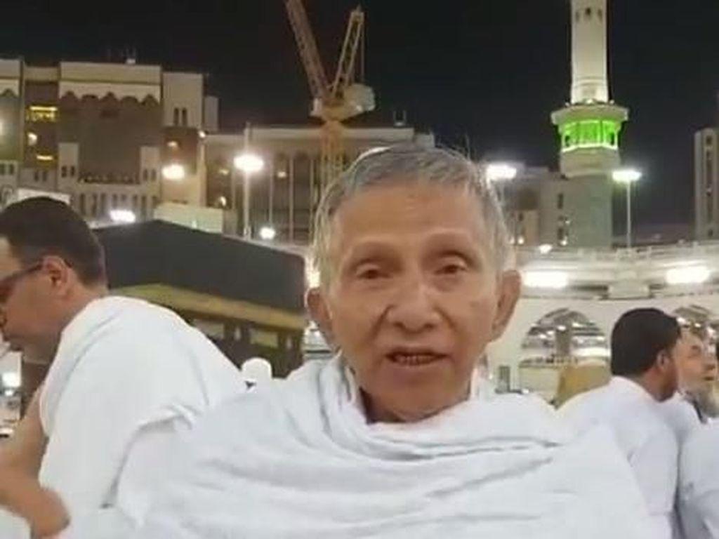 Desmond: Amien Rais Lucu, Dulu Peralat Sekarang Nempel Prabowo