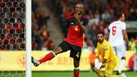Umumkan Skuat Piala Dunia 2018, Belgia Tetap Bawa Kompany