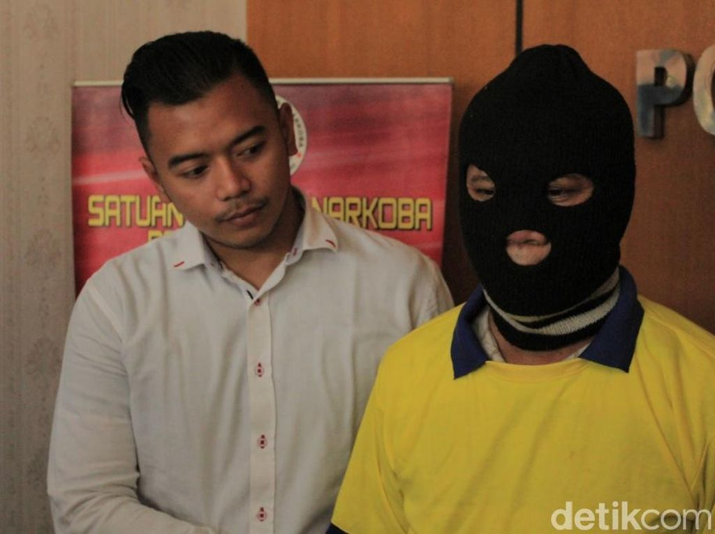 Polisi Limpahkan Perkara Big Bos Miras Maut ke Jaksa