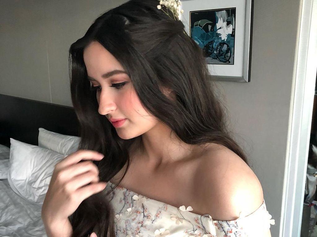 7 Anak Artis Bergaya Dewasa Saat Prom Night, Siapa Paling Anggun?