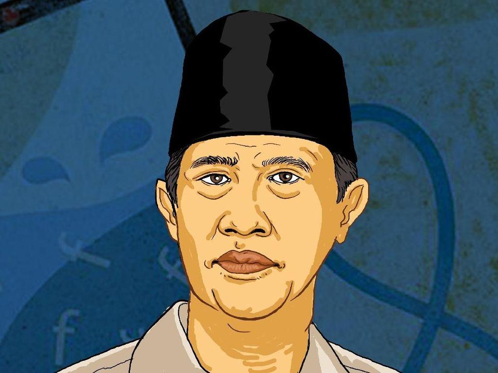 Kiprah Soekiman, Bapak Pencetus THR