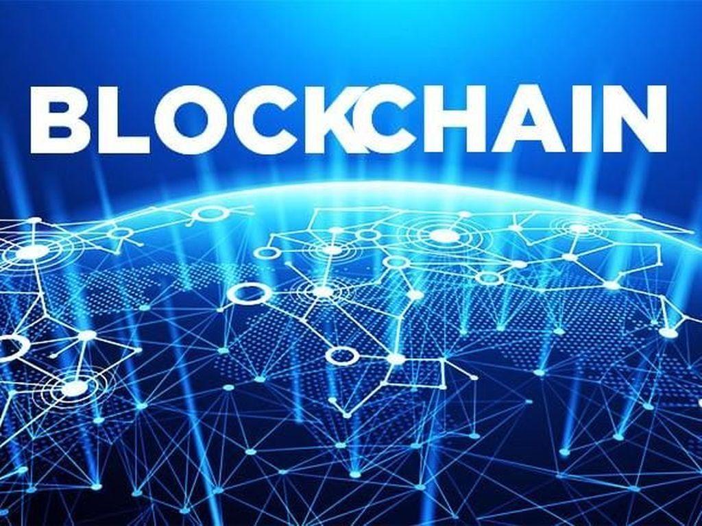 Pengusaha RI Bahas Penerapan Blockchain, Apa Manfaatnya?