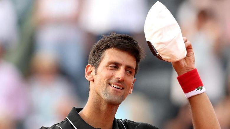 Novak Djokovic Senang Sepakbola Akhirnya Punya Teknologi seperti VAR