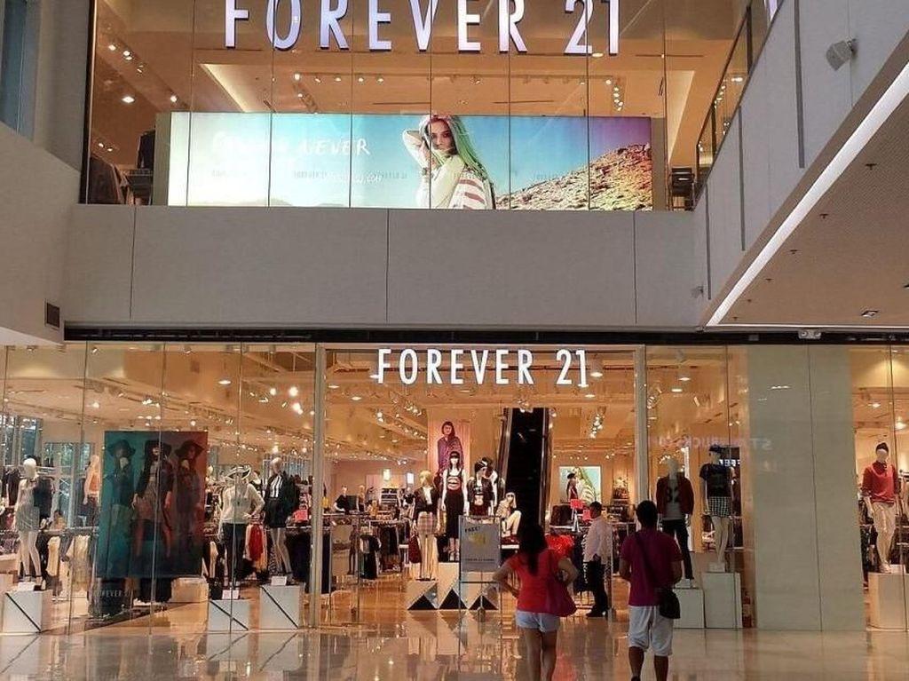 Karena Alasan Ini, Forever 21 Tolak Pakai Bulu Kambing untuk Produksi Baju