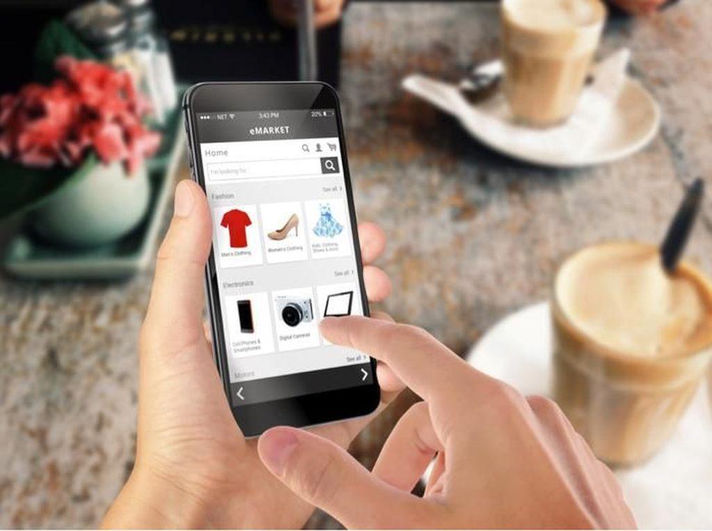 Jelang Lebaran, Berbagai Diskon Hadir di Merchant Online Ini