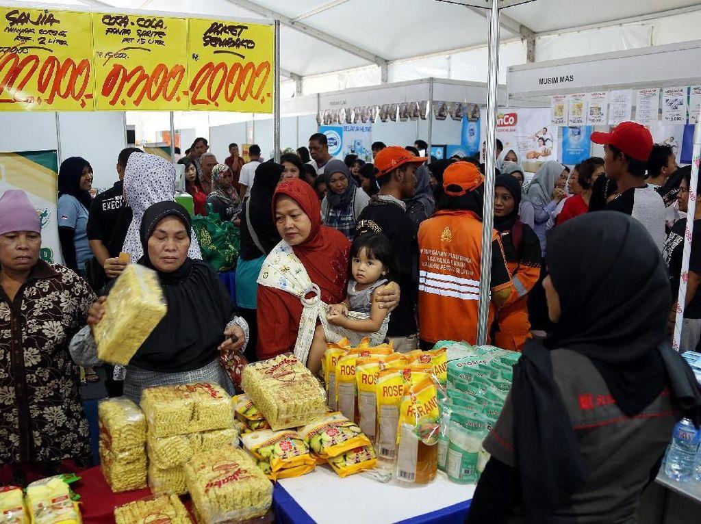 Pemerintah Bakal Tarik Pajak Sembako, Pedagang: Harusnya Kasih Subsidi