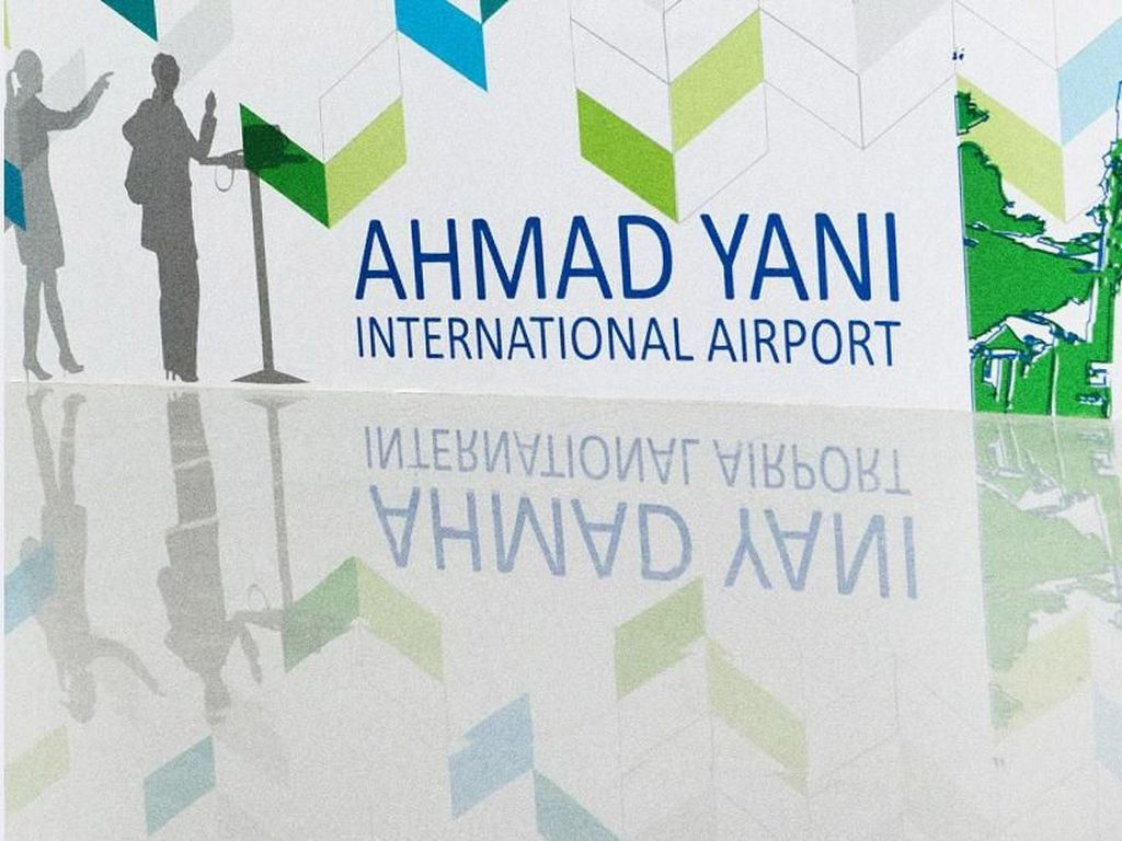 Bandara Ahmad Yani Semarang Tutup, 21 Penerbangan Dibatalkan