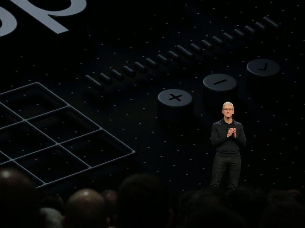 Pembayaran Developer Apple Tembus Rp 1.389 Triliun
