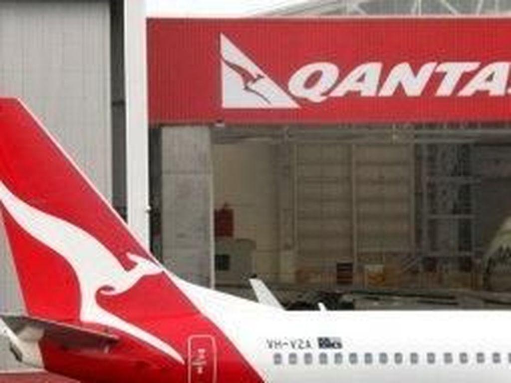 PM Turnbull Dukung Qantas Ikuti Ketentuan China Soal Taiwan