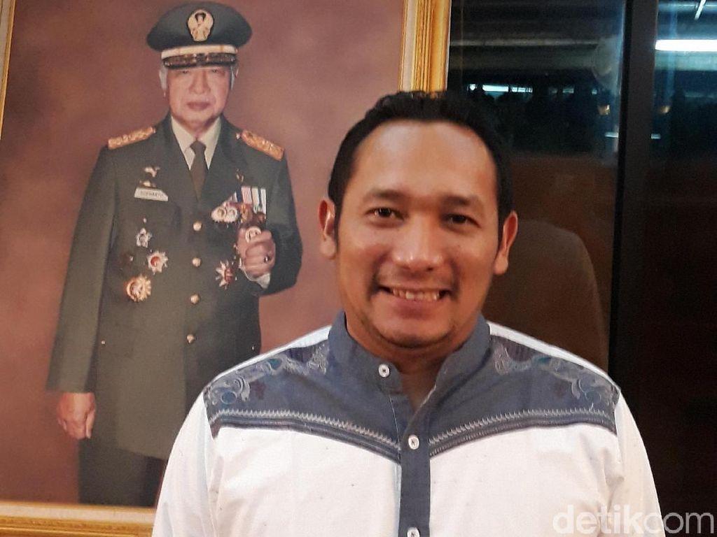 Pimpin Berkarya DKI, Menantu Mbak Tutut Siapkan Strategi Khusus
