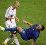 On This Day: Zidane Tanduk Materazzi, Italia Juara Dunia