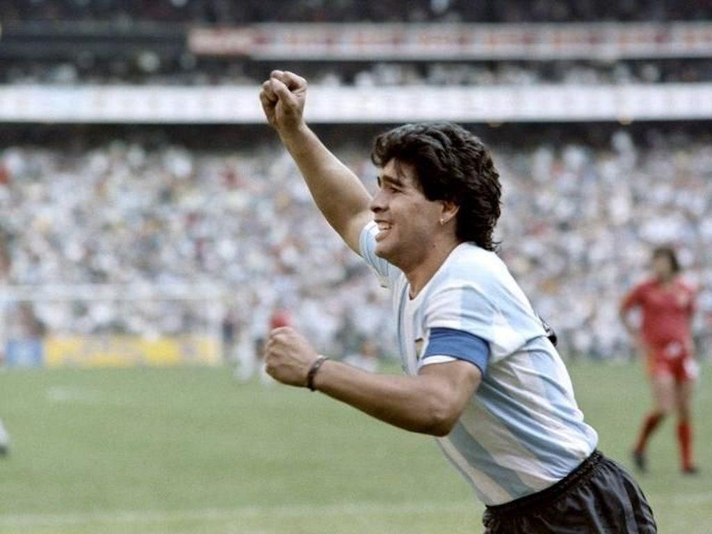 Cannavaro: Messi Bukan Pemain Terbaik Sepanjang Masa, tapi Maradona