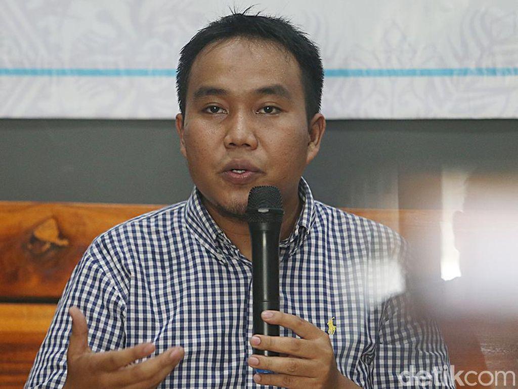 Perludem: 14 Parpol Gugat Konflik Internal ke MK, Gerindra Terbanyak