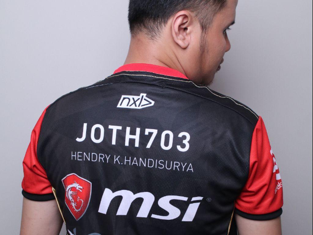 Satu Lagi Wakil eSport Indonesia Berlaga di Asian Games 2018