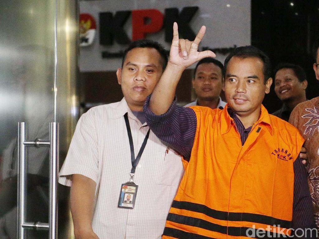 Bupati Tasdi Sebut Ada Duit dari Utut Adianto untuk Pilgub Jateng