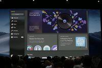 Tampilan Baru App Store