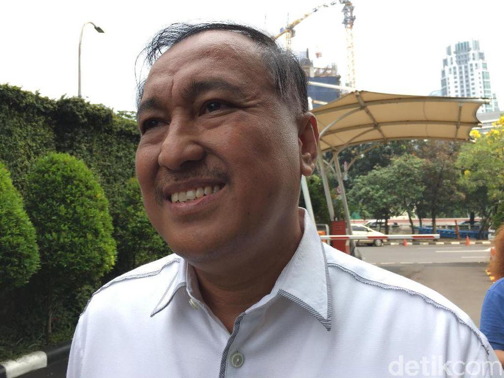 Tersangka Kasus e-KTP Ini Tak Tahu Irvanto Ponakan Novanto