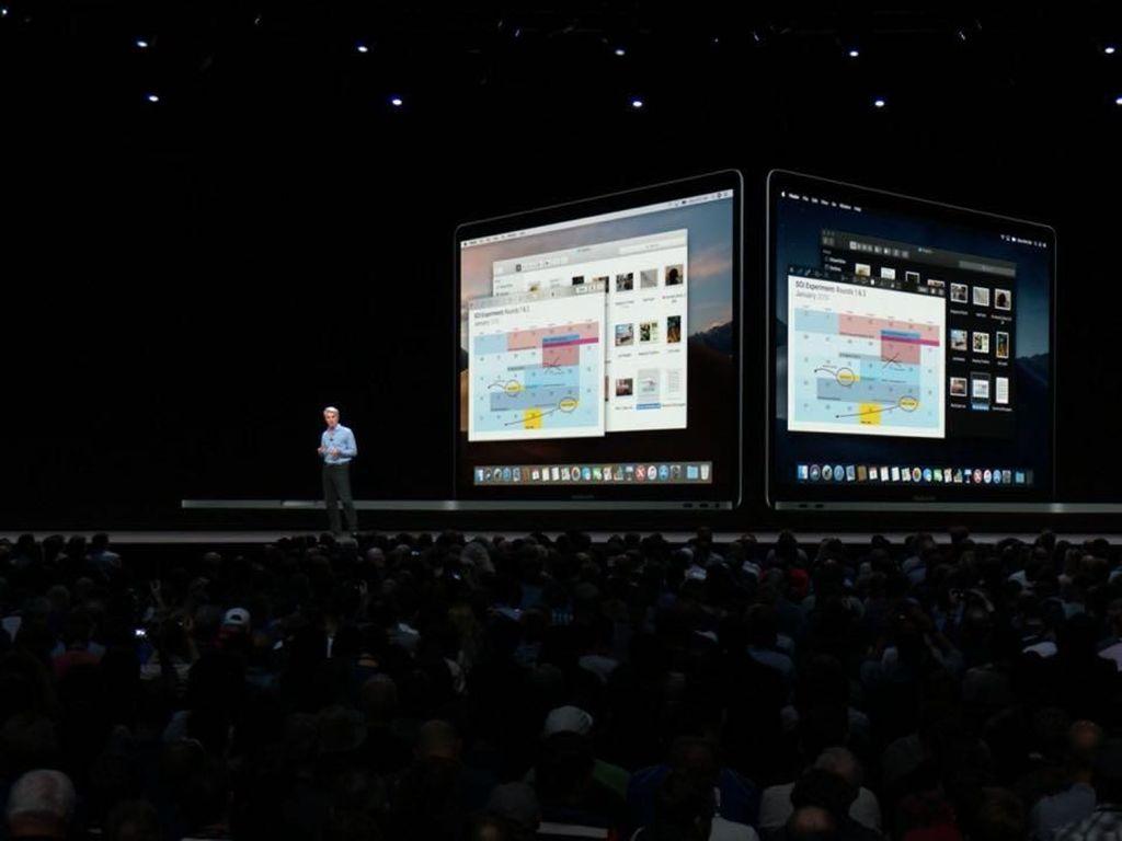 Belum Ditambal, Ada Celah Malware di macOS