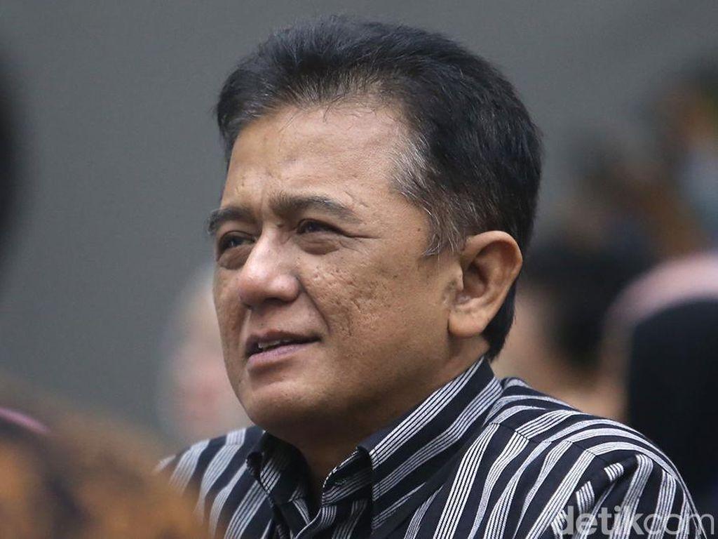 Chandra Hamzah Ditunjuk Jadi Ketua Pansel Ombudsman