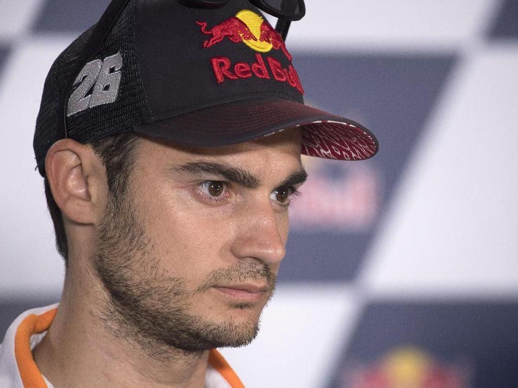 Bulan Depan, Pedrosa Kembali ke Lintasan Bersama KTM