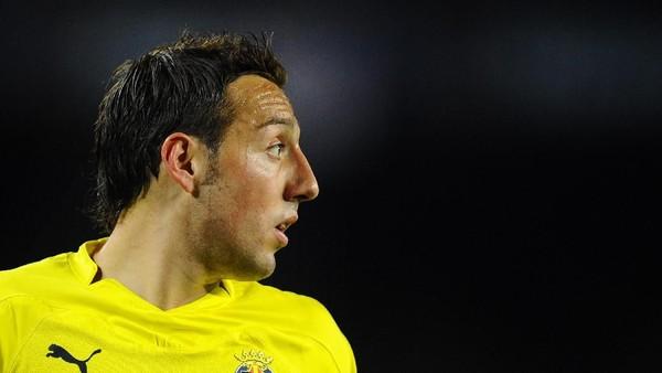 Santi Cazorla Kembali ke Pelukan Villarreal