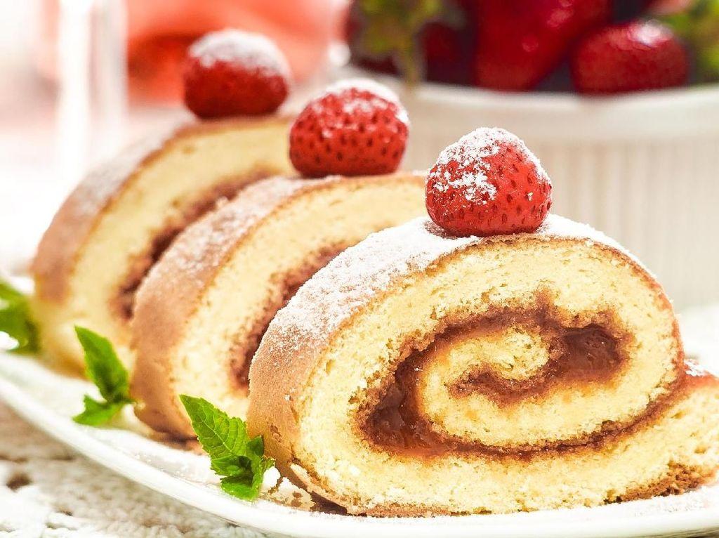 Ini Cake Klasik Ikonik yang Selalu Jadi Favorit Suguhan Hari Raya