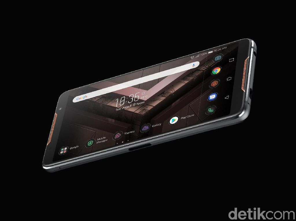 Asus ROG Phone Ternyata Pakai Snapdragon 845 yang Berbeda