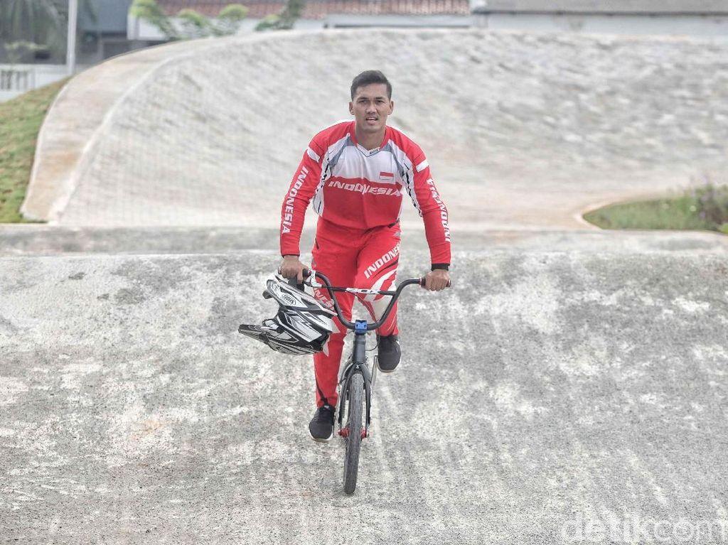 BMX Mulai Perburuan Poin Olimpiade 2020 di Thailand Terbuka