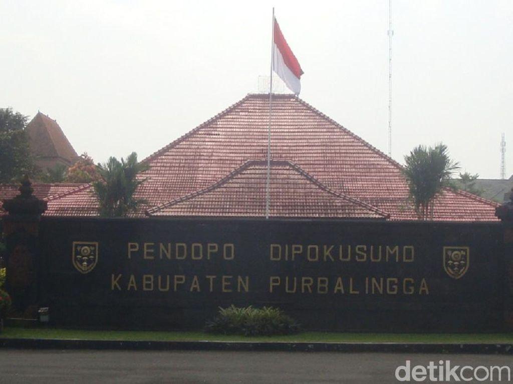 Karir Bupati Purbalingga Tasdi, Dari Sopir Hingga Anggota DPRD