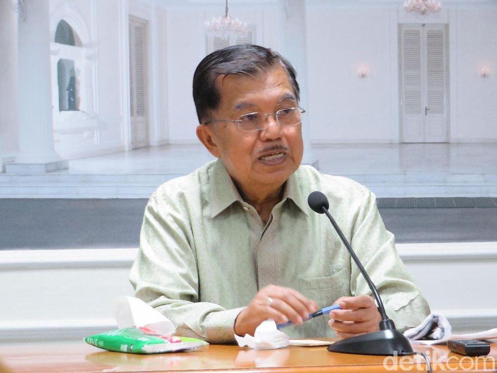 JK Tetap Dukung Jokowi, PD Masih Berharap