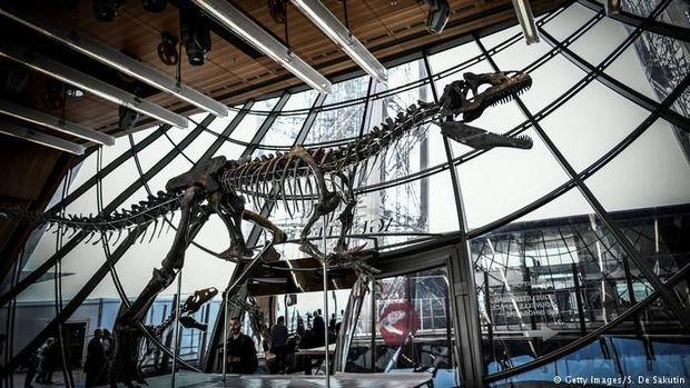 Anak Terobsesi Dinosaurus Seperti Pangeran George? Ini Manfaatnya