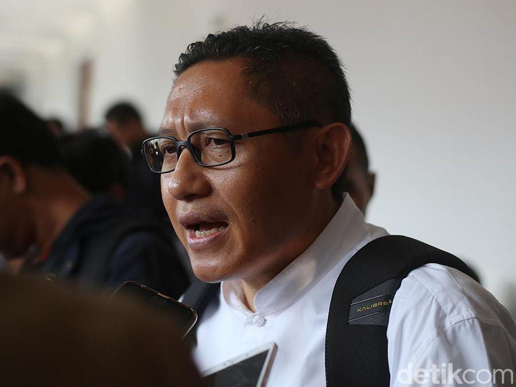 Sindiran Sengit KPK untuk Vonis Anas Urbaningrum Bak Jungkat-jungkit