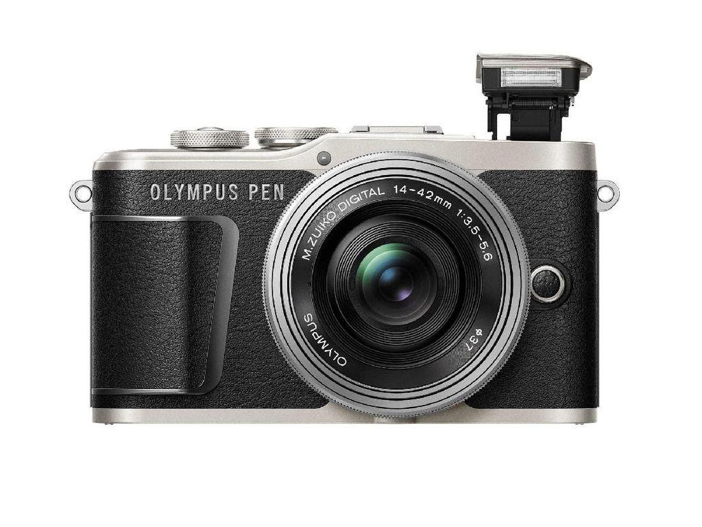 Olympus Luncurkan Kamera Mirrorless untuk Lebaran