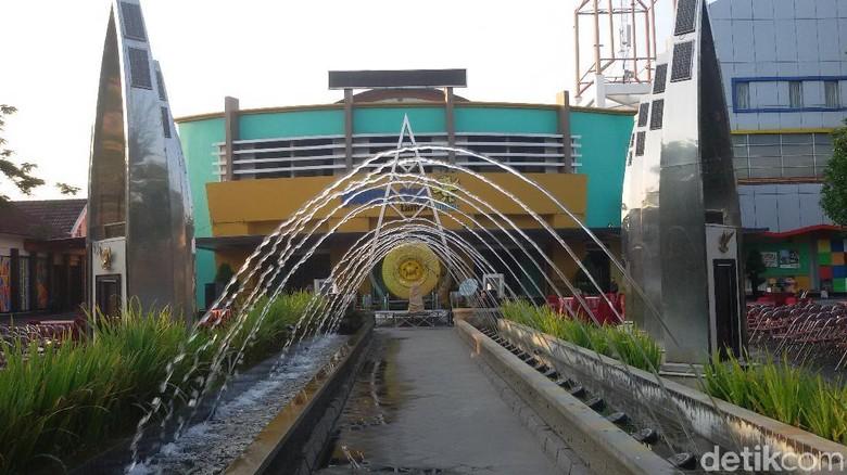 Seputar Taman Pintar Jogja: Wahana Hingga Tiket Masuk Foto: Edzan Raharjo/detikTravel