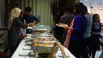 Kekerabatan Indonesia Jadi Hikmah Ramadan di Spanyol