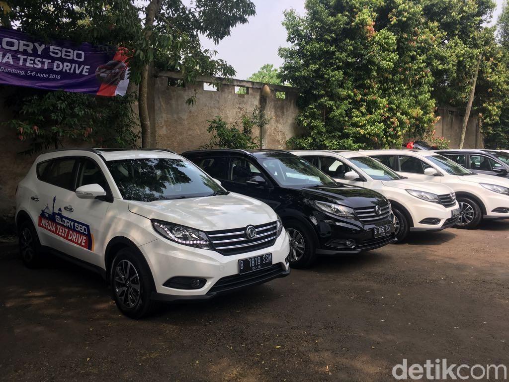 Pabrikan Mobil Beralih Jualan Online saat Corona, Laku?
