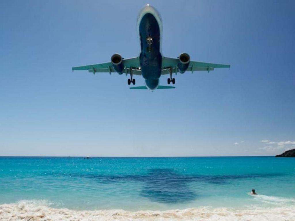 Ganggu Penerbangan, 4 Pengguna Frekuensi Ilegal di Yogya Dibui