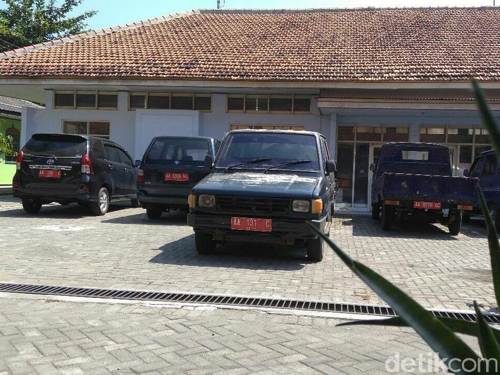 Larang Mobil Dinas untuk Mudik, Pemprov Riau Sebar Nomor Hotline