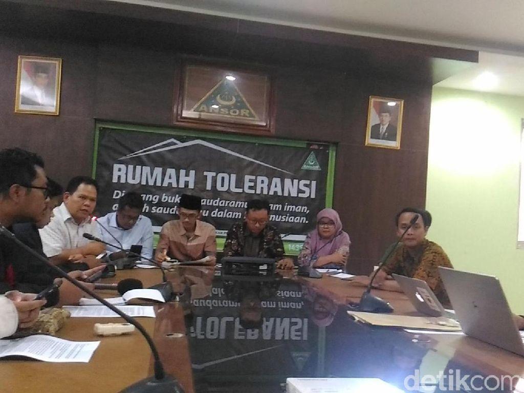 YLBHI dan GP Ansor Minta Penyerangan Ahmadiyah di NTB Diusut Tuntas