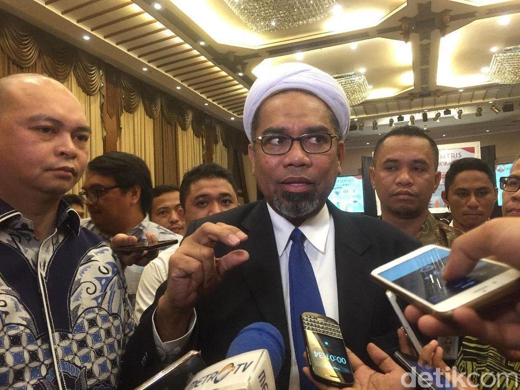 Soal Isu Orang Bayaran Dukung Jokowi, Istana: Sirik Tanda Tak Mampu