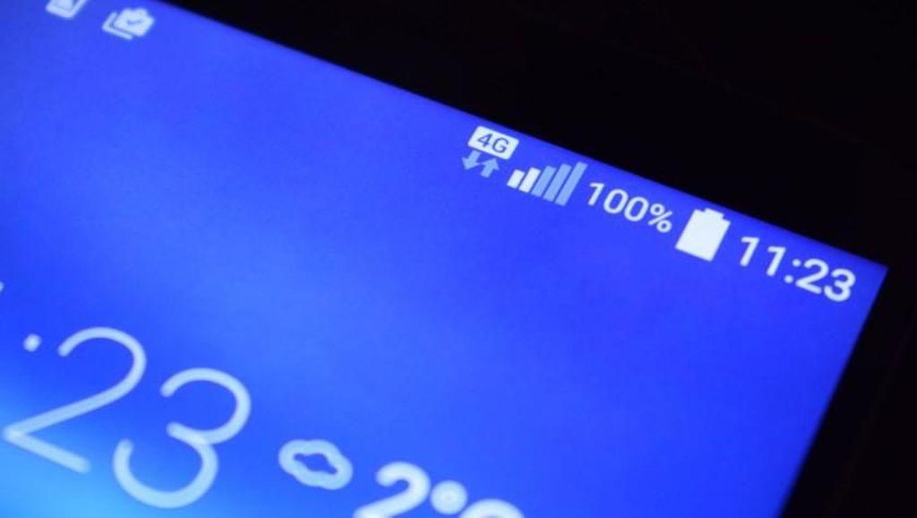 Hasil Lengkap Perbandingan Jaringan Operator 4G LTE Indonesia