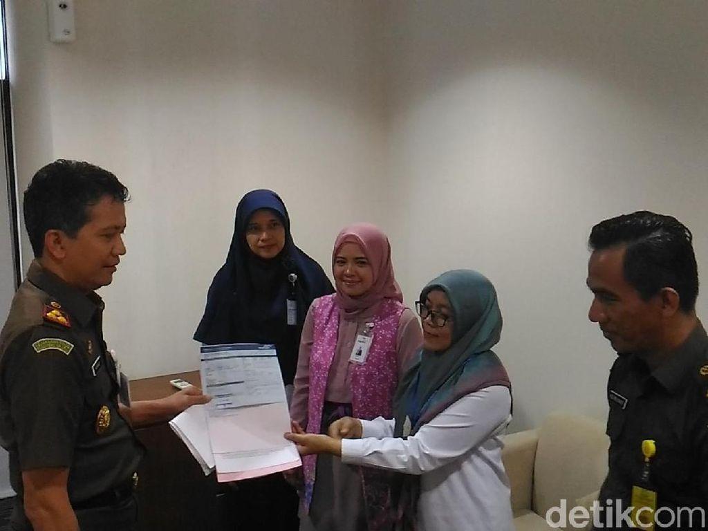 Kejari Jakpus Tuntas Eksekusi Rp 1,1 T dari Kasus Tol Pondok Pinang