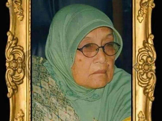 Sultanah Putroe, Pewaris Kesultanan Aceh Wafat di NTB