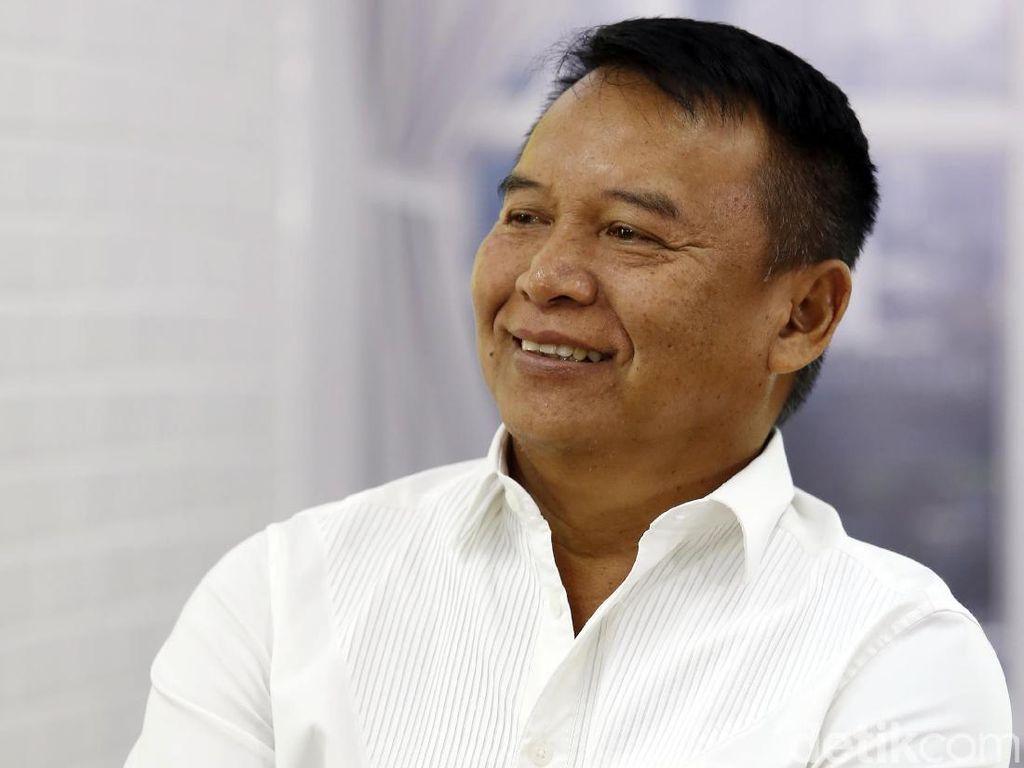 Anggota Komisi I DPR Minta Aparat Tindak KKB Papua: Jangan Berlarut-larut!