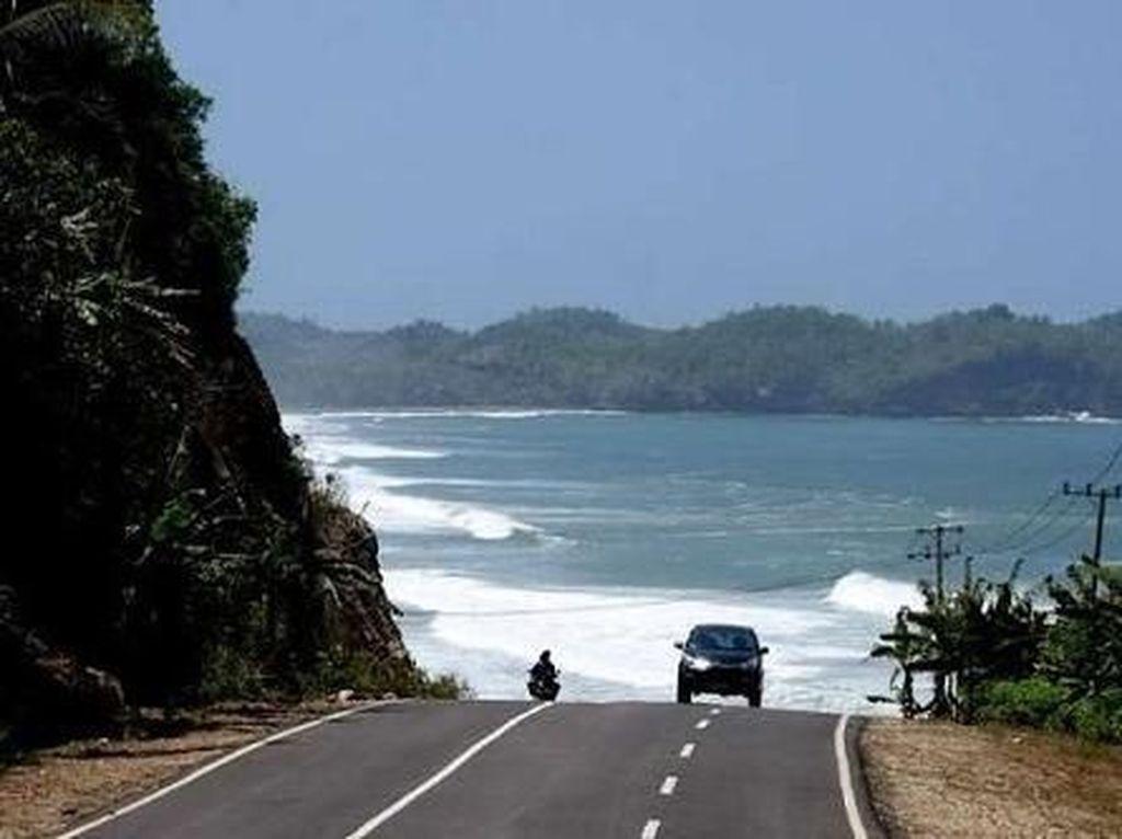 Great Ocean Road dari Pacitan