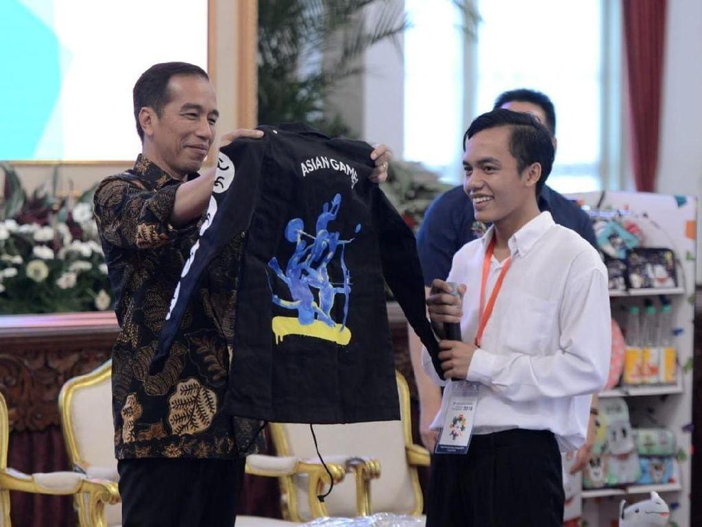 Jabar Hari Ini: Pelajar Doyan Mabuk Rebusan Pembalut-Kisah Bona Pencolek Jokowi