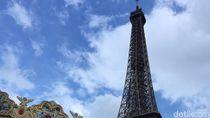 Setelah AS-Singapura, Virus Corona Menyebar ke Prancis