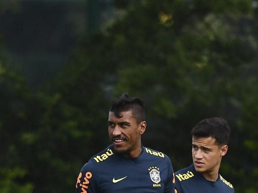 Di Klub Sudah, Saatnya Coutinho Bersinar di Timnas Brasil